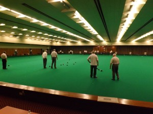 Darlington Indoor Bowls Club